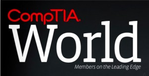 Inaugural Issue of CompTIA World Magazine Feature: Casebook PBC to Develop Intake Technology for CA Child Welfare System