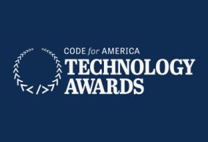 Casebook Wins Code for America Technology Award!